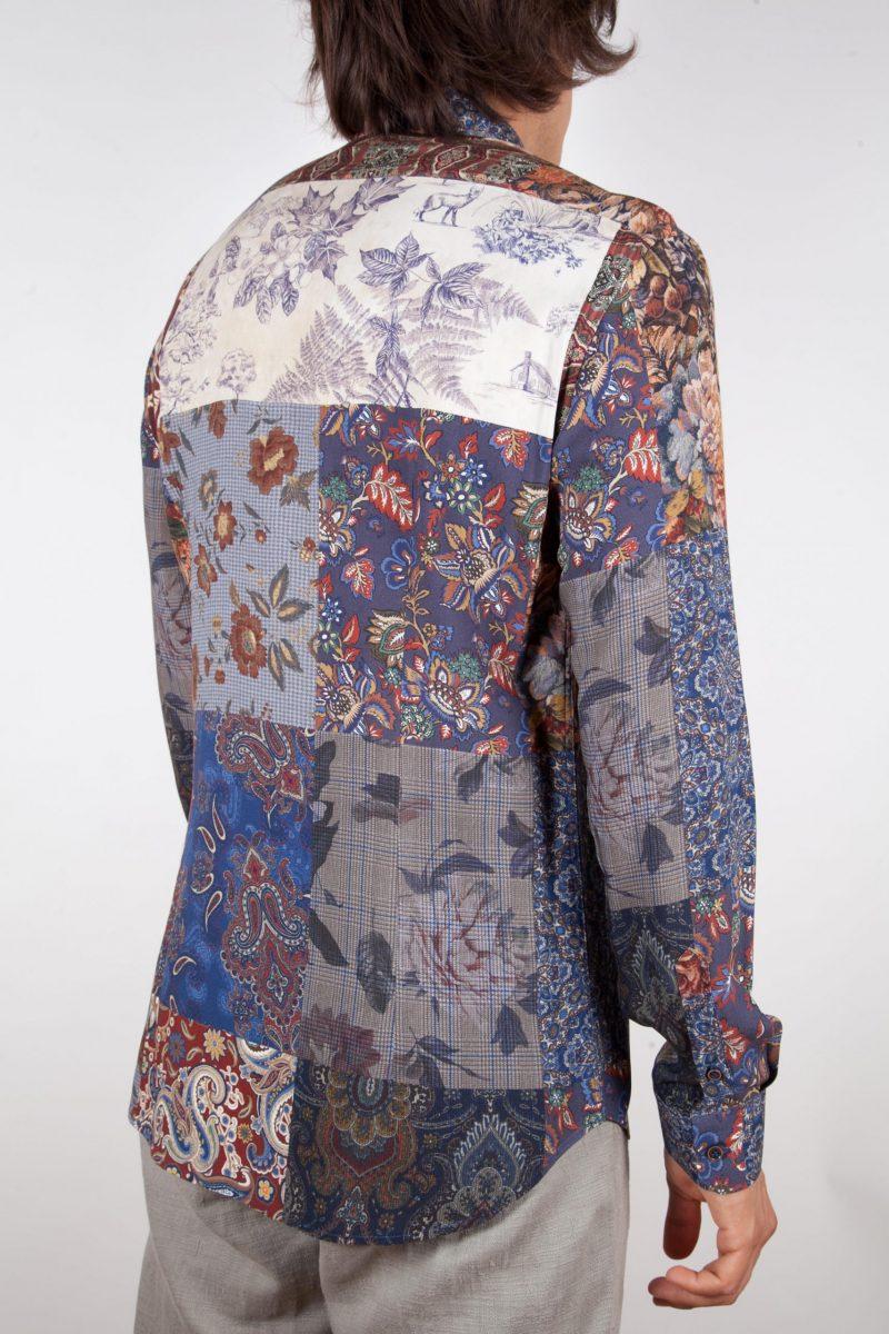 Fashion shirt, korean collar