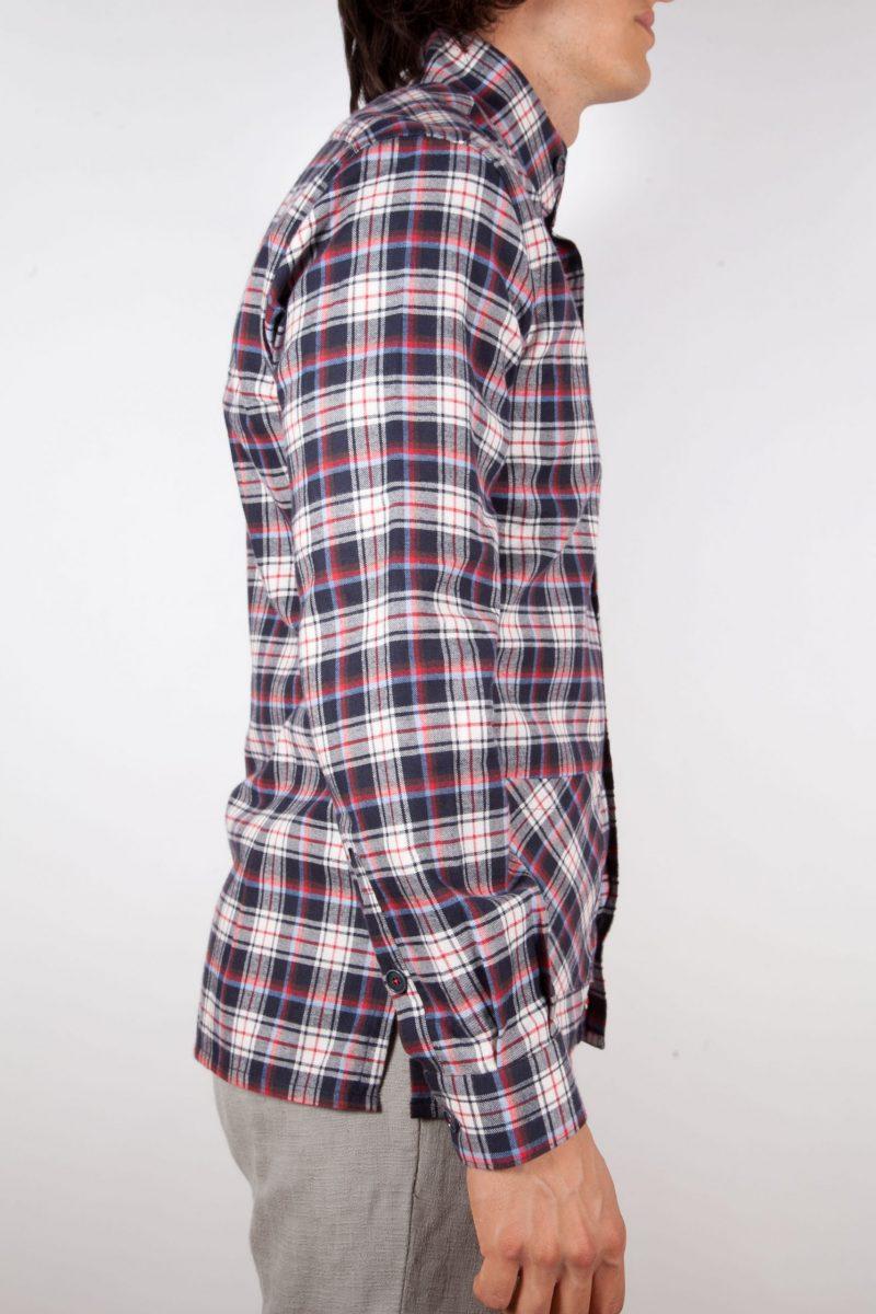 Camicia Quadri