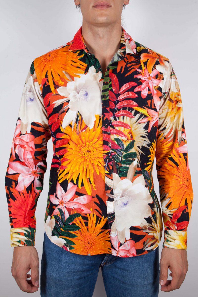 Fashion shirt, soft and blue collar. (Copia) (Copia) (Copia) (Copia) (Copia)
