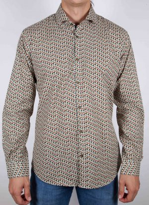 Fashion shirt, french collar (Copia)