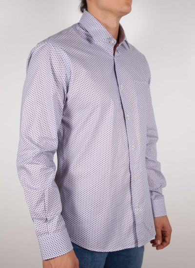 Fashion shirt, french collar (Copia) (Copia)