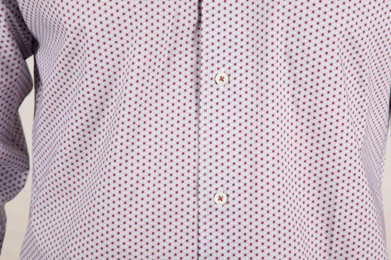 Fashion shirt, french collar (Copia) (Copia)