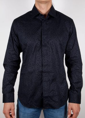 Fashion shirt, french collar (Copia) (Copia) (Copia) (Copia)