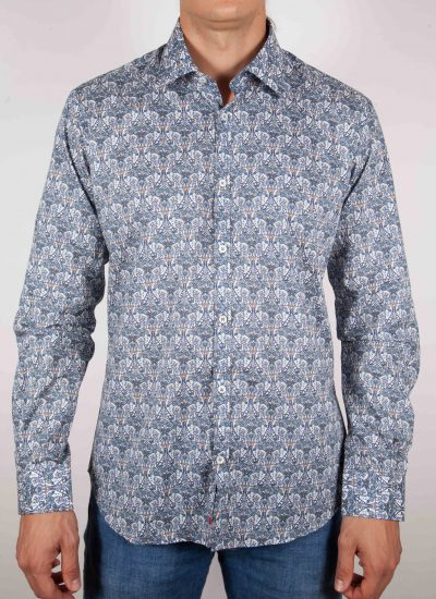 Fashion shirt, french collar (Copia) (Copia) (Copia)