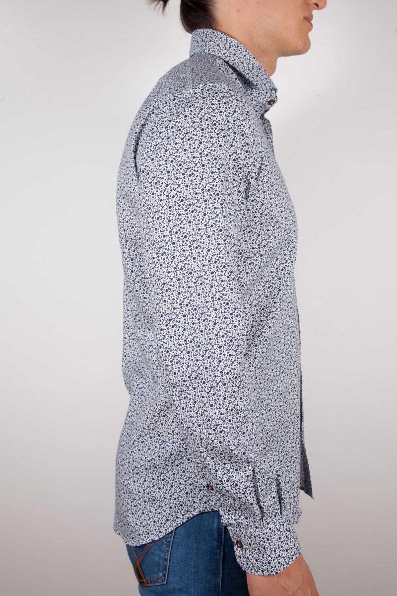 Fashion shirt, french collar (Copia) (Copia) (Copia) (Copia)