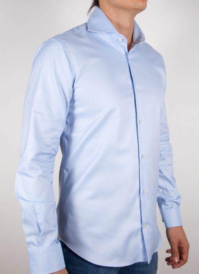Fashion shirt, french collar