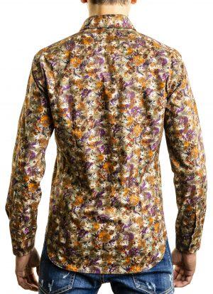 Camicia Fantasia Quadri