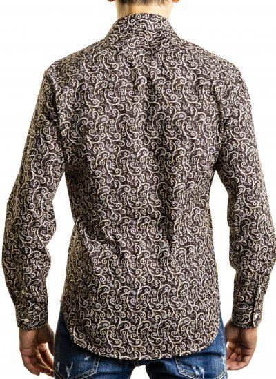 Fantasy Shirt Classic Collar.