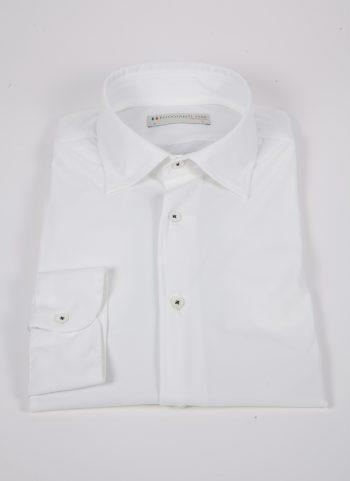 Camicia in Tessuto tecnico ACTIVE 596-01